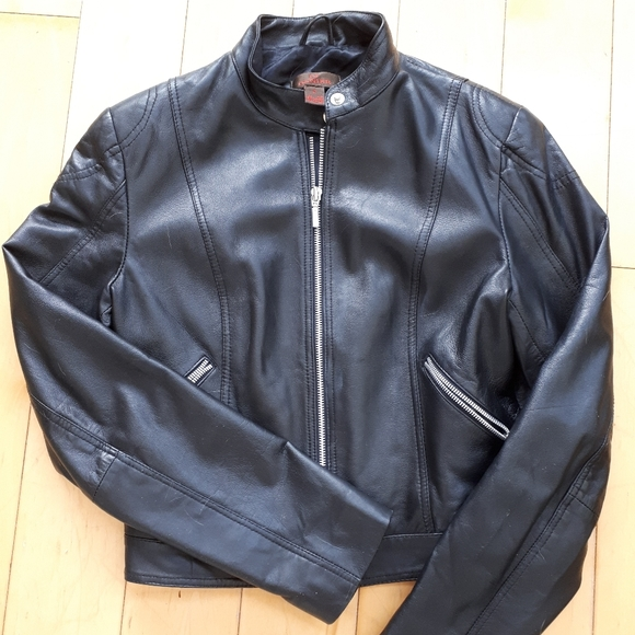 Danier Jackets & Blazers - DANIER real leather jacket